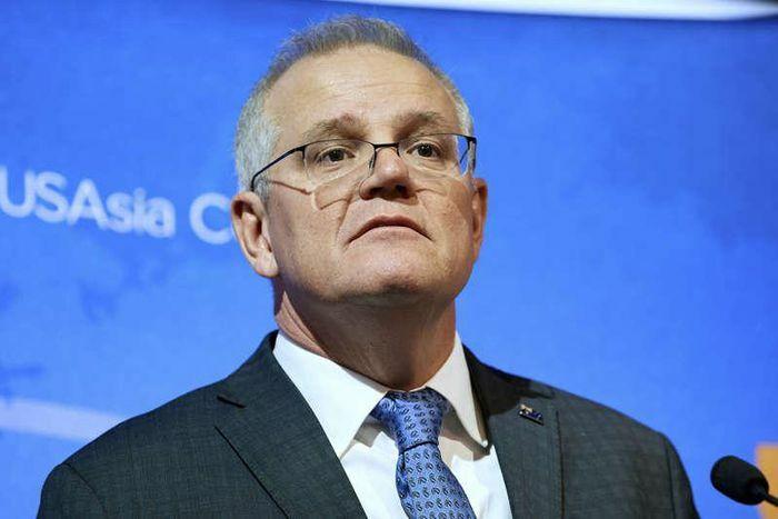 Thủ tướng Úc đề nghị WTO trừng phạt Trung Quốc - ảnh 1
