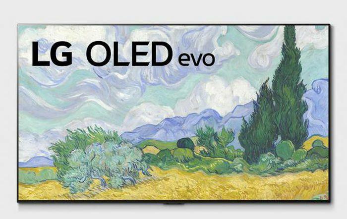 Nâng tầm trải nghiệm nghe nhìn với TV LG OLED thế hệ mới