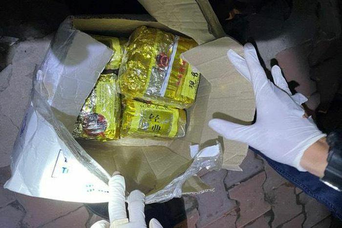Bình Dương: Công an bắt giữ vụ vận chuyển, tàng trữ khoảng 10 kg ma túy - ảnh 1