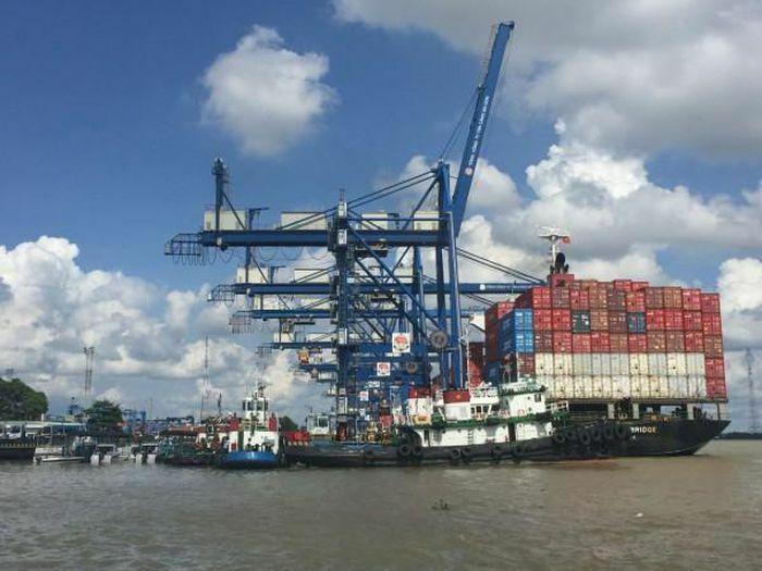 Đồng bằng sông Cửu Long sắp có ''siêu'' dự án logistics trị giá gần 250 triệu USD - ảnh 1