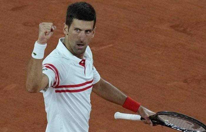 Novak Djokovic biến Rafael Nadal thành cựu vương Roland Garros - ảnh 1