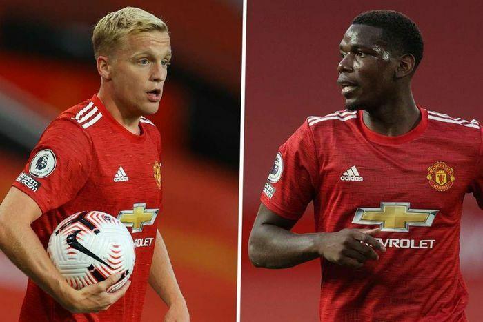 Chuyển nhượng cầu thủ Man Utd: Hy vọng chiêu mộ Jules Kounde; Van de Beek làm rõ tương lai; Jan Oblak từ chối, Jack Grealish thích đến Man City hơn