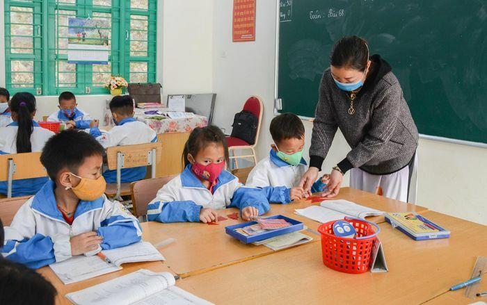 Điện Biên: Chương trình GDPT mới đạt hiệu quả cao nhờ dạy học linh hoạt - ảnh 1