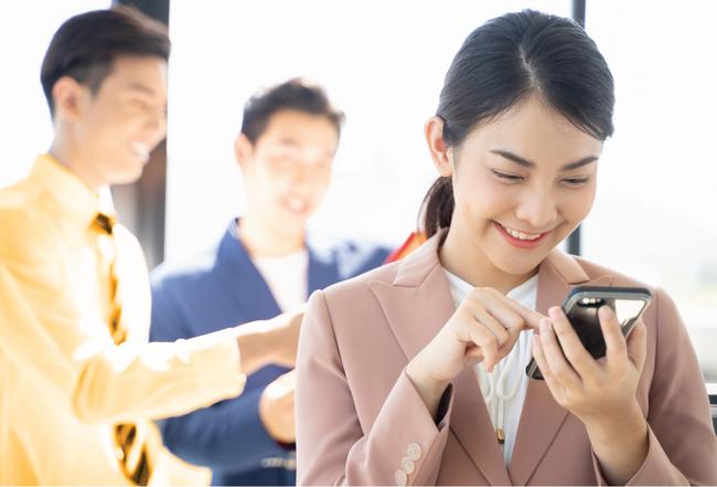 Cài APP dễ dàng khách hàng doanh nghiệp nhận muôn vàn ưu đãi từ Bắc Á Bank - ảnh 1
