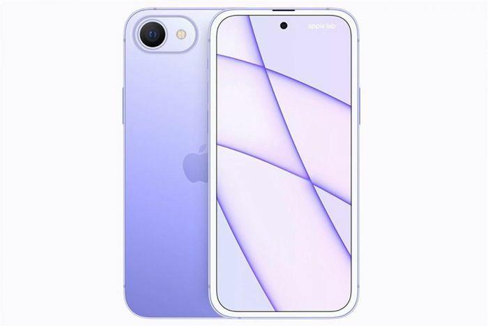 Hình ảnh phác họa iPhone SE 2023 khiến đối thủ Android ''lo sốt vó'' - ảnh 1