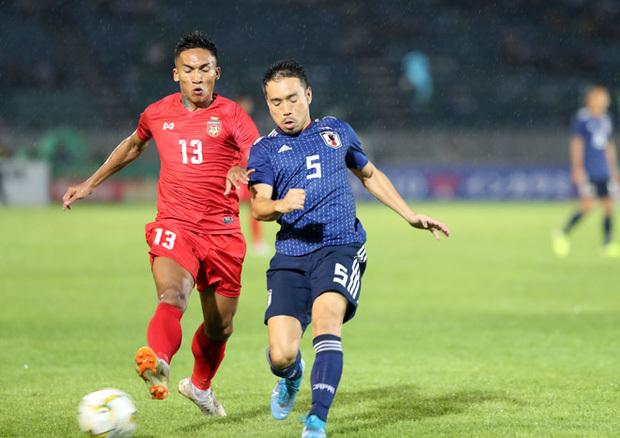 Thua thảm 1-8, đội bóng Đông Nam Á gián tiếp gây thêm khó khăn lớn cho tuyển Việt Nam - ảnh 1