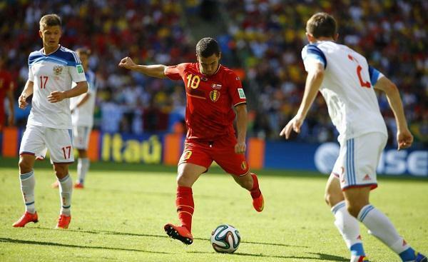 Nhận định EURO 2020 - Bỉ vs Nga: Quỷ đỏ xuất trận - ảnh 1
