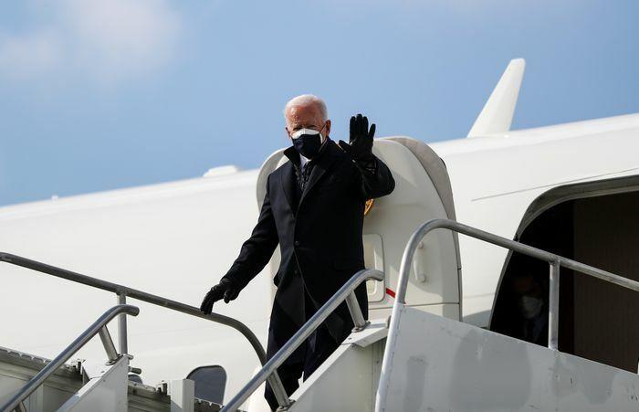 Lịch trình chuyến công du Châu Âu 8 ngày của Tổng thống Biden