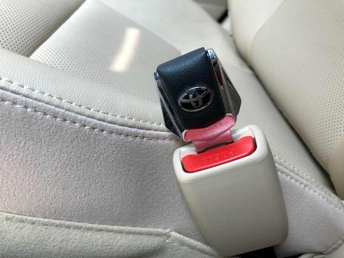 Những trang bị an toàn trên xe hay bị sử dụng sai - ảnh 1