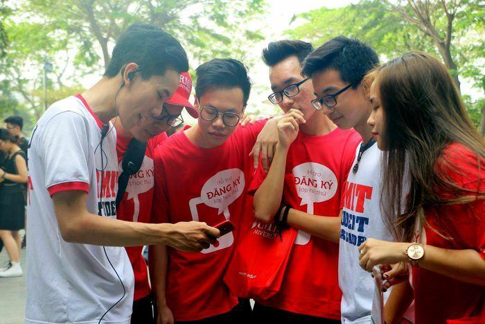 ''Điểm danh'' những trường đại học có doanh thu đứng đầu Việt Nam - ảnh 1