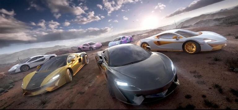 Hợp tác hãng xe McLaren, PUBG tung event hấp dẫn, siêu tốc nhất làng game tháng 6