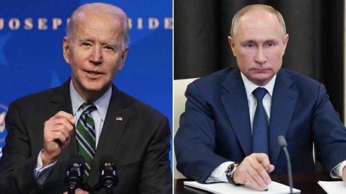 Ông Putin lên tiếng về việc từng bị ông Biden ám chỉ là ''kẻ sát nhân'' - ảnh 1