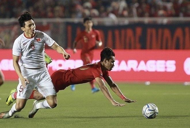 Không phải Tuấn Anh, trợ lý thầy Park chỉ ra cầu thủ Việt Nam bị Indonesia triệt hạ, trả thù - ảnh 1