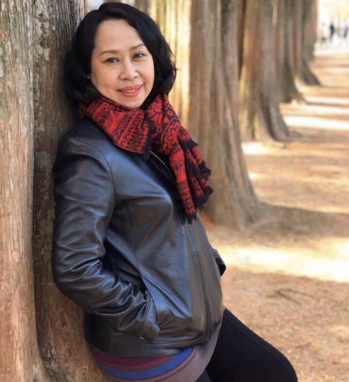 BTV nổi tiếng đài HTV đột ngột qua đời ở tuổi 53 khiến các sao Việt xót xa - ảnh 1