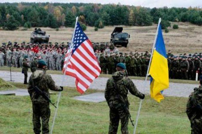 Tập trận Sea Breeze – 2021: NATO gửi tín hiệu đến Nga? - ảnh 1