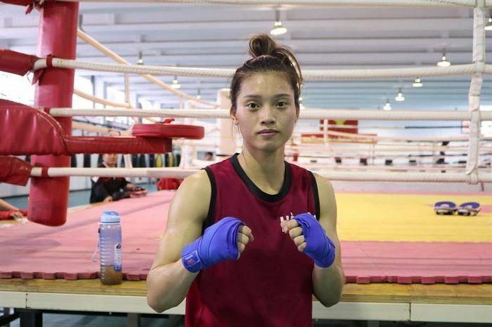 Thể thao Việt Nam có suất dự Olympic Tokyo thứ 11 - ảnh 1