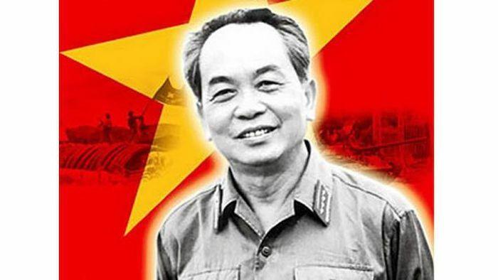 Phát động sáng tác ''Đại tướng Võ Nguyên Giáp với nhân dân Quảng Bình'' - ảnh 1