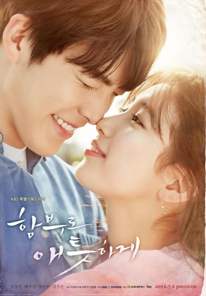 Cạn nước mắt với list phim Hàn có kết thúc buồn (P1): ''Youth Of May'' và ''Mouse'', phim nào tàn nhẫn hơn? - ảnh 1