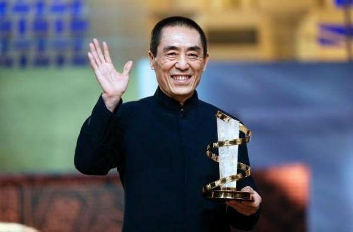 Lý do Trương Nghệ Mưu khuyên các diễn viên đừng đóng phim truyền hình - ảnh 1