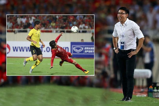Malaysia bối rối trước đòn tâm lý của ông Park