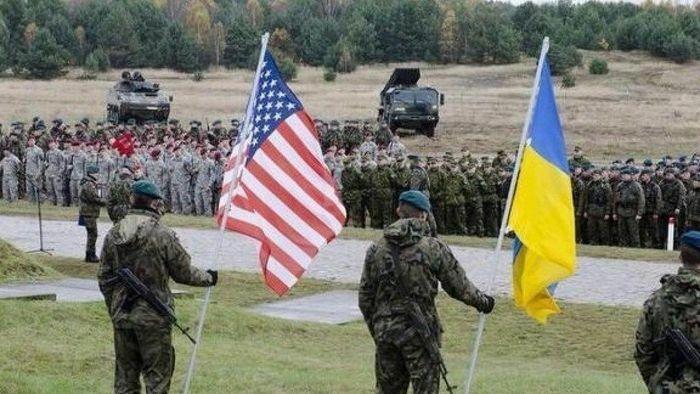 Nga: NATO không nên kết nạp Ukraine làm thành viên - ảnh 1