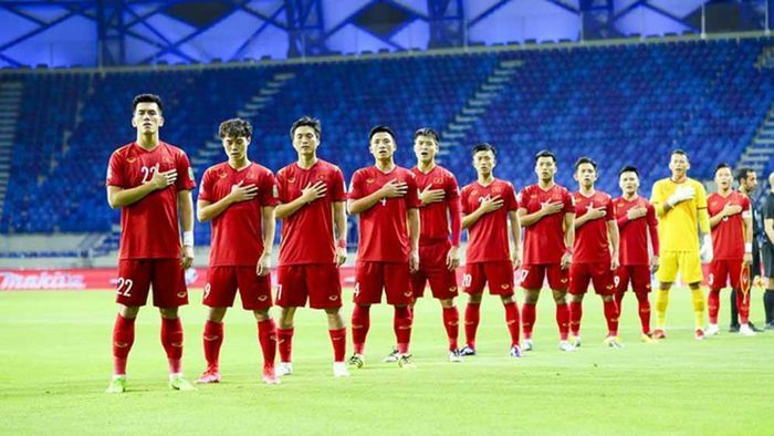 HLV Park Hang-seo chốt danh sách cầu thủ cho trận gặp Malaysia - ảnh 1
