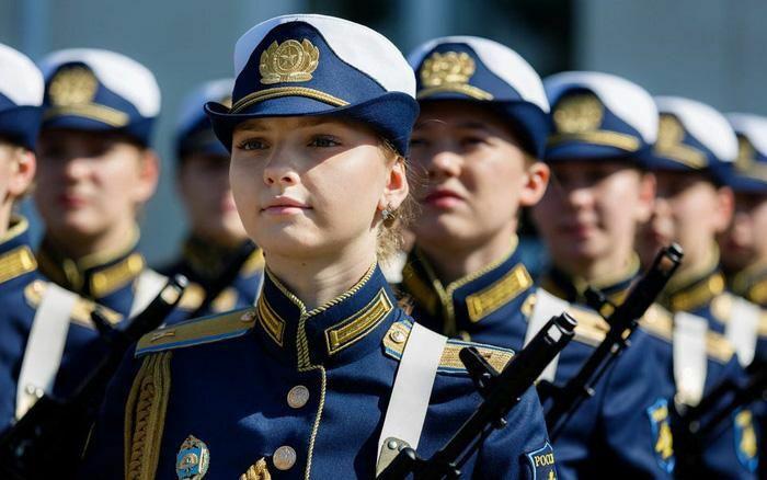 Nga sắp có đội ngũ nữ phi công tiêm kích đầu tiên - ảnh 1