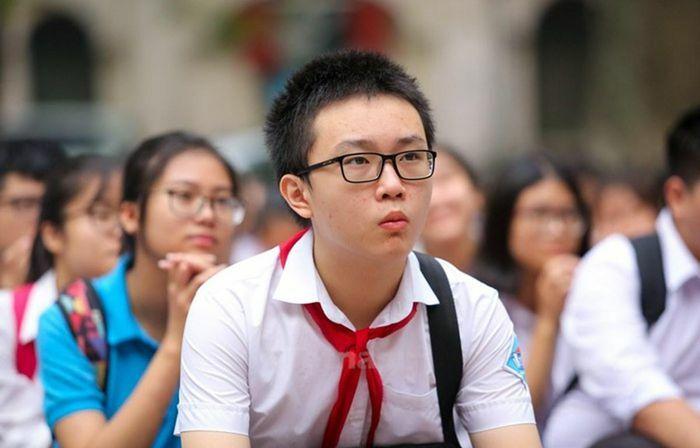 Thủ khoa đầu vào lớp 10 Hà Nội năm 2020 chia sẻ trước giờ ''G'' - ảnh 1