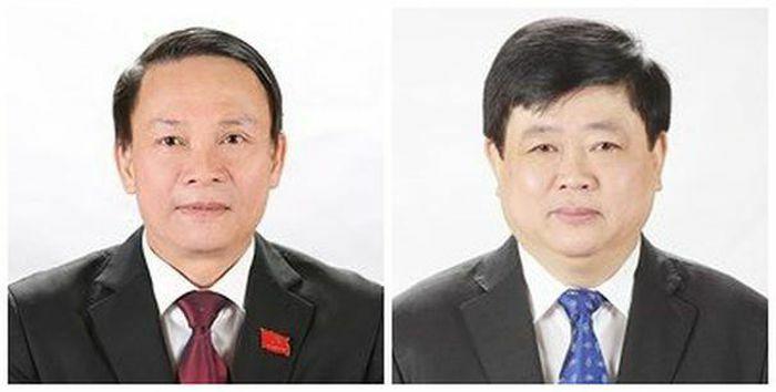 Tổng Giám đốc Thông tấn xã Việt Nam và Đài Tiếng nói Việt Nam thôi giữ chức vụ - ảnh 1