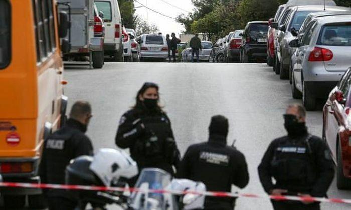 AFP: Hai người Pháp bị bắn chết trên đảo Corfu của Hy Lạp - ảnh 1