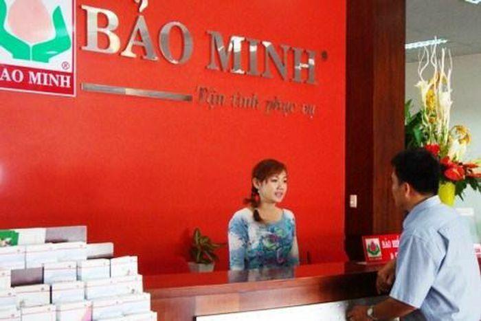 Chứng khoán Bảo Minh dự kiến nâng số lượng cổ phiếu chào bán riêng lẻ - ảnh 1
