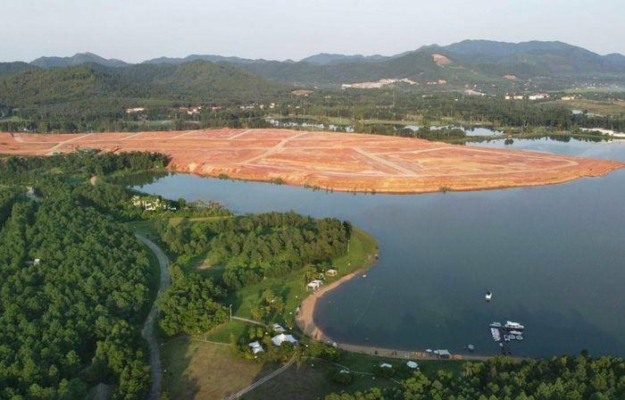 Lập danh mục hồ ao, đầm phá không được san lấp ở các địa phương - ảnh 1
