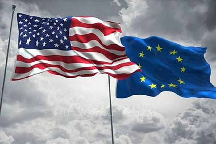 Hội nghị Thượng đỉnh Mỹ - EU: Chương mới cho mối quan hệ song phương - ảnh 1