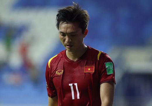 Mất Quang Hải – Tuấn Anh, HLV Park dùng ai đấu Malaysia?