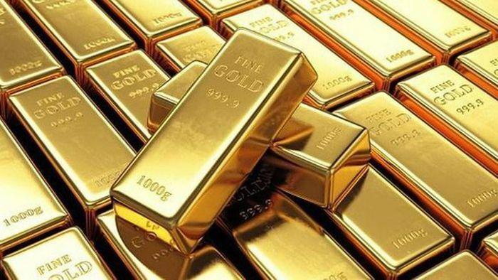 Giá vàng tăng mạnh sau khi Mỹ công bố báo cáo chỉ số giá tiêu dùng - ảnh 1
