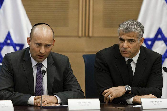 Những ứng viên Thủ tướng Israel - ảnh 1
