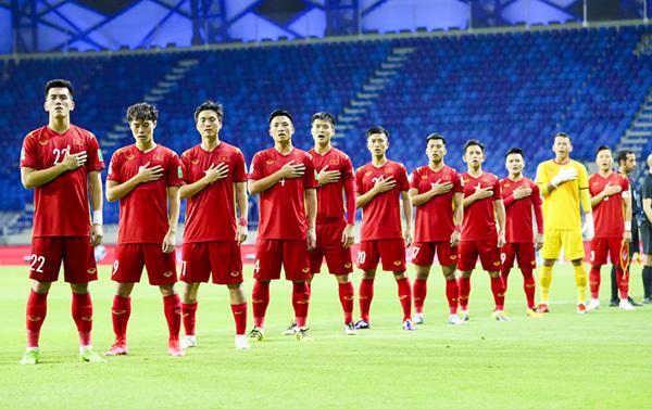 ĐT Việt Nam tiếp tục nhận thưởng lớn sau trận thắng Indonesia - ảnh 1