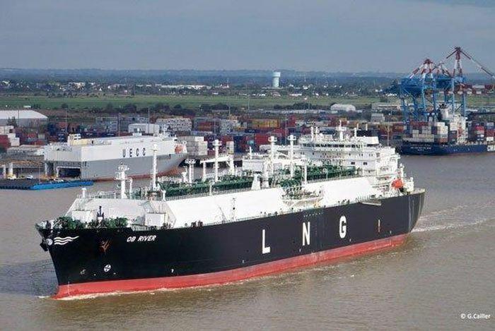 Hoa Kỳ: Xuất khẩu LNG đạt mức cao kỷ lục - ảnh 1