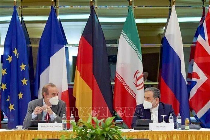 Iran và các nước bắt đầu vòng đàm phán thứ 6