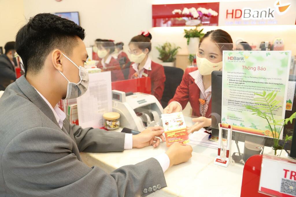 Định chế tài chính hàng đầu Châu Âu và HDBank mở Dịch vụ German Desk tại Việt Nam - ảnh 1