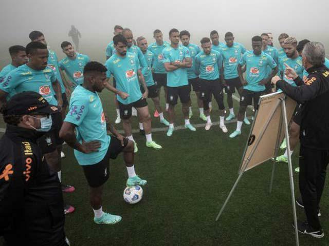 Sốc ĐT Brazil dọa bỏ Copa America, Casemiro cầm đầu 12 SAO làm loạn