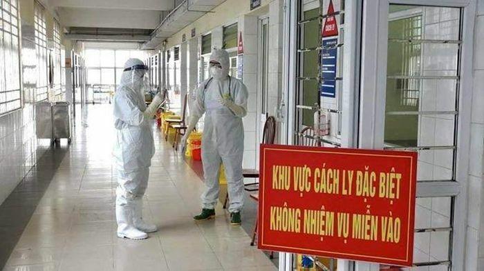 Thêm 60 trường hợp mắc COVID-19 mới, ngày 9/6 Việt Nam có tổng 407 ca - ảnh 1