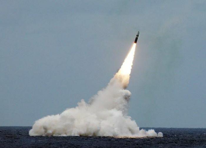 Năm 2020: Mỹ bắn vũ khí hạt nhân ra nhiều hơn Nga gần 5 lần - ảnh 1