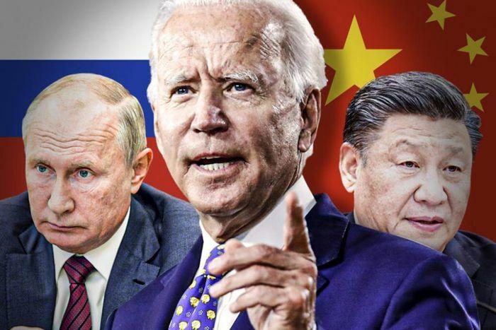 Tam giác quyền lực Mỹ-Trung-Nga (Kỳ cuối): Nhìn về tương lai - ảnh 1