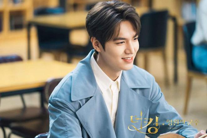 4 diễn viên Hàn đóng phim bao năm vẫn diễn hoài một nét: Xem Lee Min Ho làm đại gia mãi mà ngán tận cổ! - ảnh 1