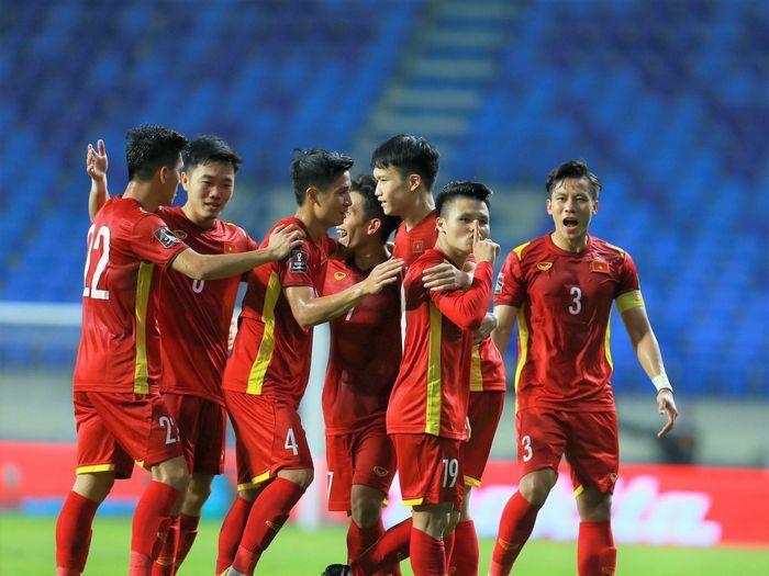 Thủ tướng gửi thư khen đội tuyển bóng đá nam quốc gia Việt Nam - ảnh 1