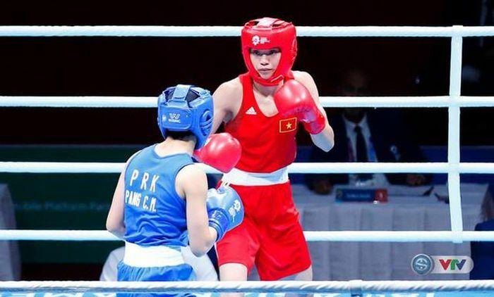 Boxing Việt Nam đứng trước cơ hội lớn giành vé dự Olympic Tokyo - ảnh 1