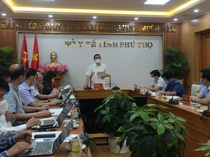Phấn đấu đưa Phú Thọ, Thái Nguyên thành trung tâm Hồi sức cấp cứu vùng Đông Bắc - ảnh 1