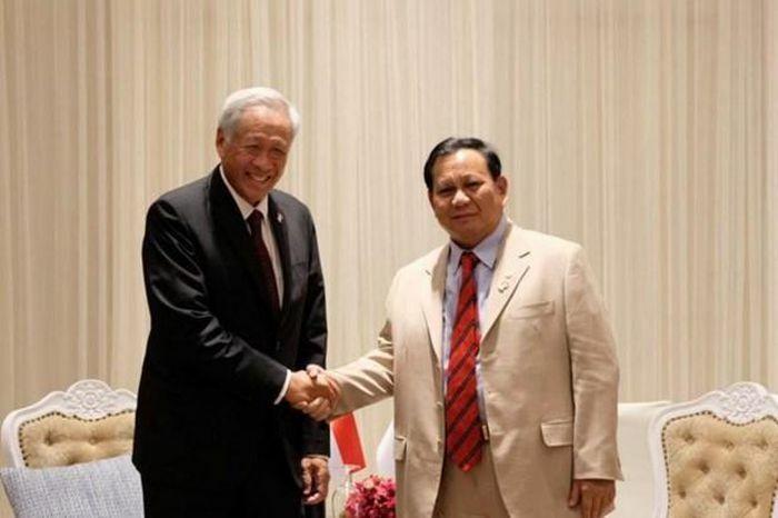 Singapore và Indonesia cam kết thúc đẩy hợp tác quốc phòng