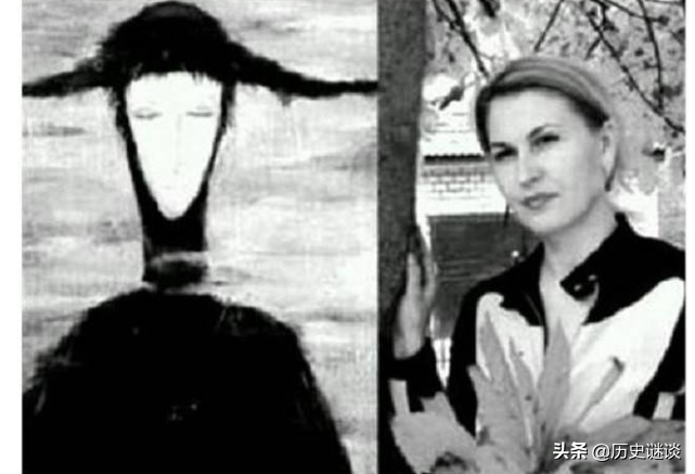 Chuyện quái dị về bức tranh 'ma ám' bí ẩn nhất thế giới: 3 người mua thì cả 3 người xin trả lại, kỳ lạ hơn cả là cách họa sĩ vẽ ra nó - ảnh 1